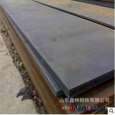 邯钢 中厚板 中厚板加工 Q235中厚板 钢板加工切割折弯 发货及时