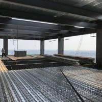 济南附近的钢筋桁架楼承板厂,济南高新区钢筋桁架楼承板供应商
