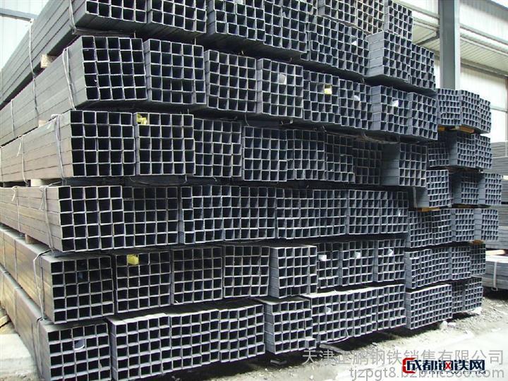 不锈钢方管规格 热镀锌方管方管 镀锌方管厂家 无缝方管 铝方管