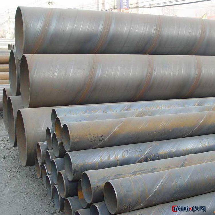钢铙 昆明螺旋管价格 螺旋管切零销售 云南螺旋管批发 螺旋管用途 螺旋管规格
