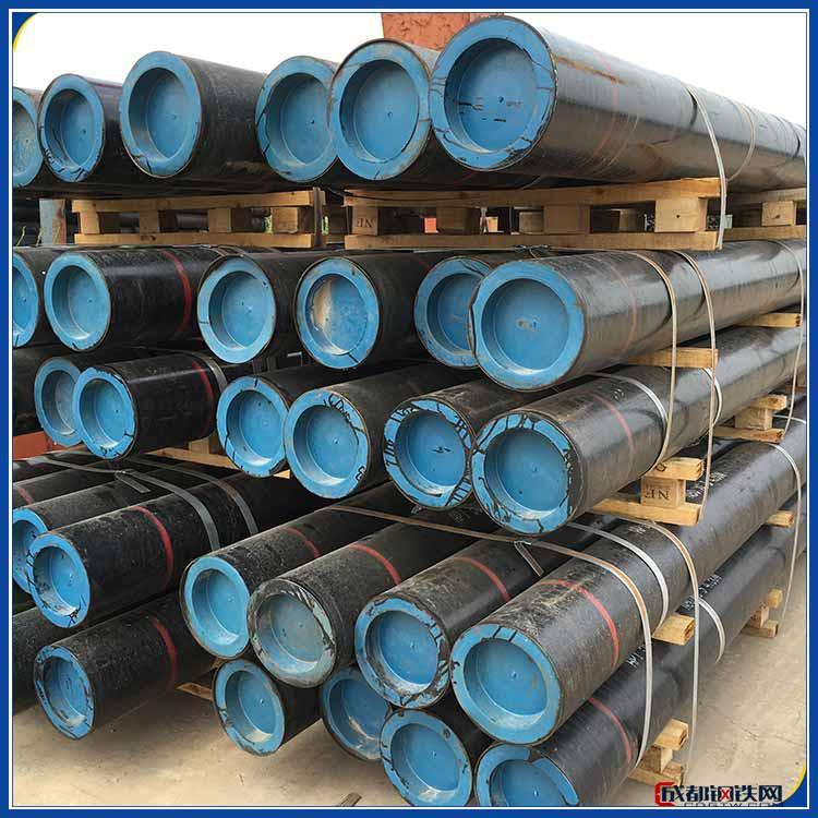 现货石油套管 APL 5CT标准石油套管 P110石油套筒厂家