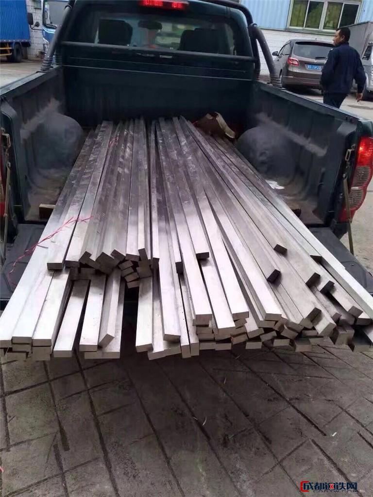 不锈钢方棒 303不锈钢方棒 不锈钢方钢 不锈钢扁钢 易车方棒