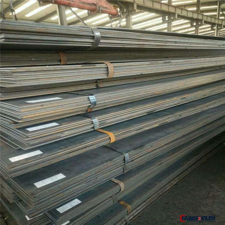现货销售 Mn13耐磨钢板  高锰耐磨钢板 nm400耐磨钢板