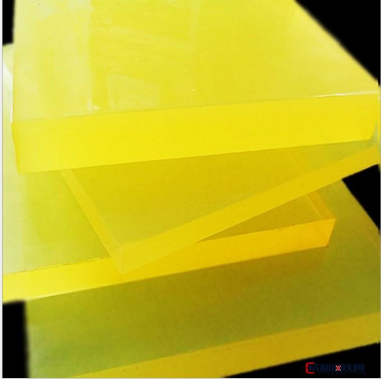 聚氨酯耐磨板  聚氨酯板 高密度透明耐磨板 直销 厂