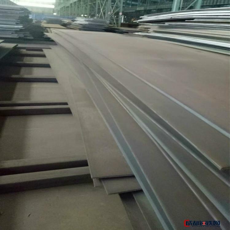 15MnNbR容器钢板 容器板 热轧中板切割