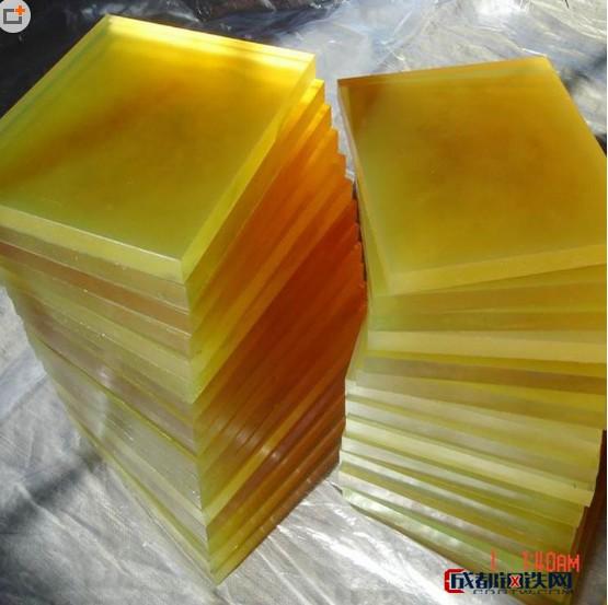 聚氨酯耐磨板  聚氨酯板 耐磨聚氨酯板 供应 厂家