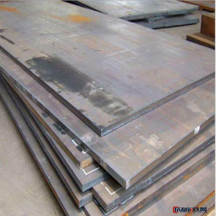 厂家直销邯钢桥梁板 Q370qC钢板 Q370qC桥梁板规格表可切