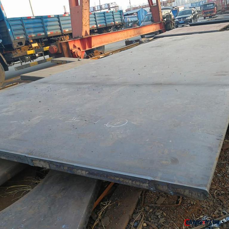 新于 低合金板 热轧板 热轧卷 中厚板  中厚板厂家