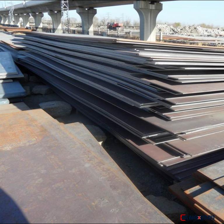 上海Q345D低合金板现货 Q345E低合金钢板长期批发零售