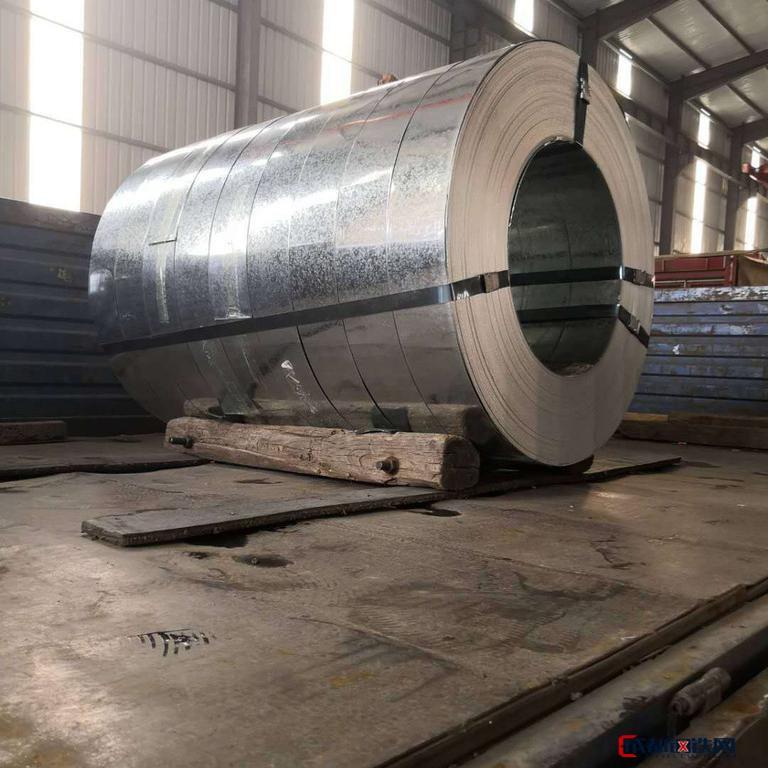 厂家销售 热轧卷板 锰卷 低合金钢卷 热轧钢带