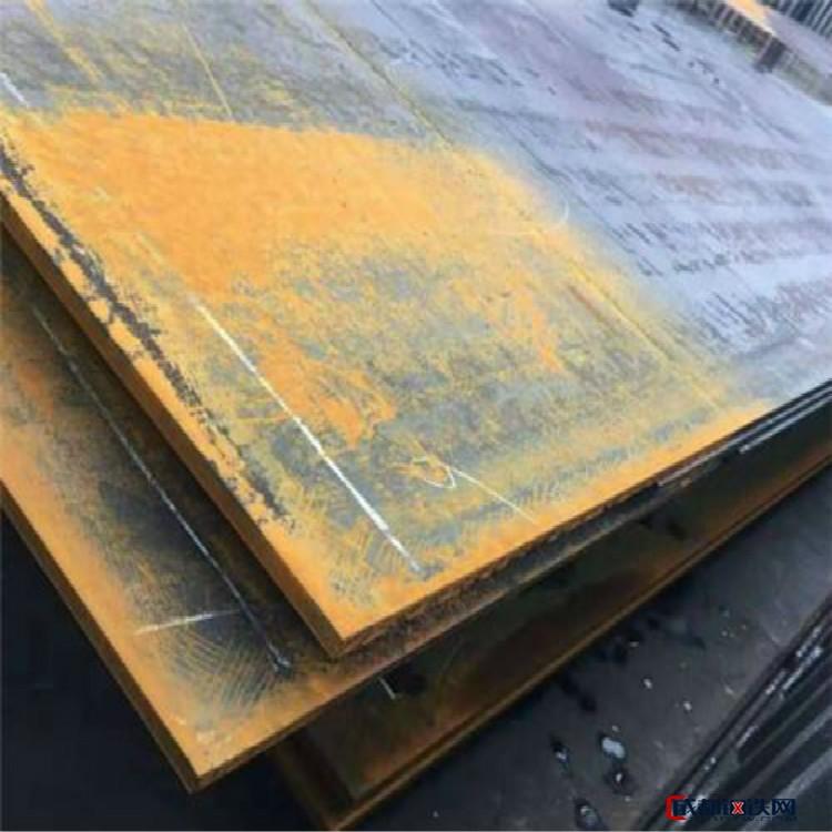 批发40C冷板 40CR卷板 40CR开平板加工 柳钢 天钢钢板切割