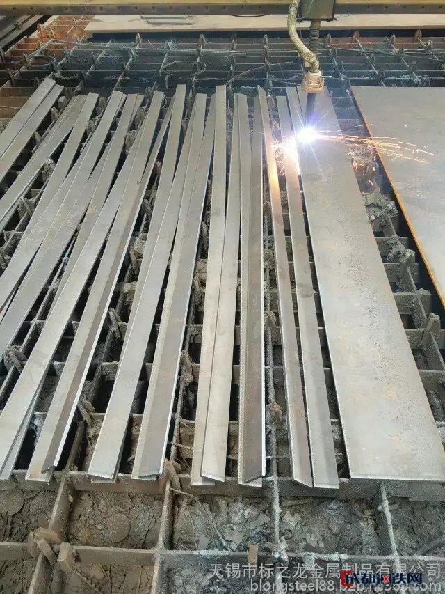 昭通高锰钢65Mn可零割加工