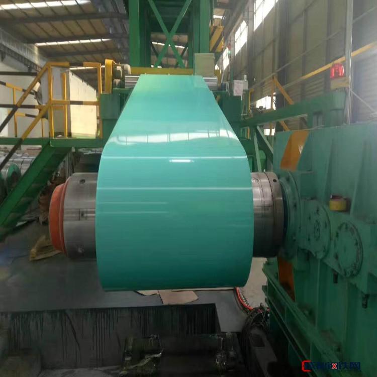 新于 彩钢板  镀锌卷 彩涂卷板     热轧带钢价格优惠 厂家直销  拍前询价