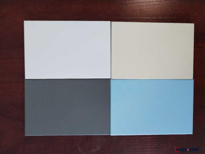 【无机彩色预涂板】无机彩色预涂板 精品上市