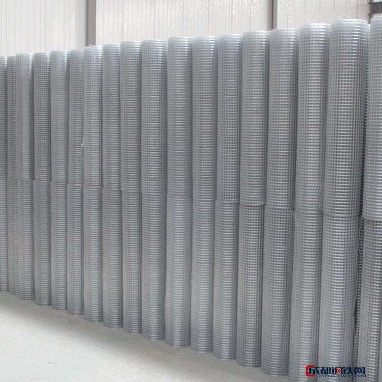 热镀锌浸塑电焊网卷 小孔热镀锌电焊网卷 焊接小孔热镀锌电焊网卷