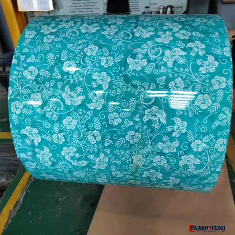 彩涂卷 中厚板 冷軋板 歡迎選購   彩涂卷廠家圖片
