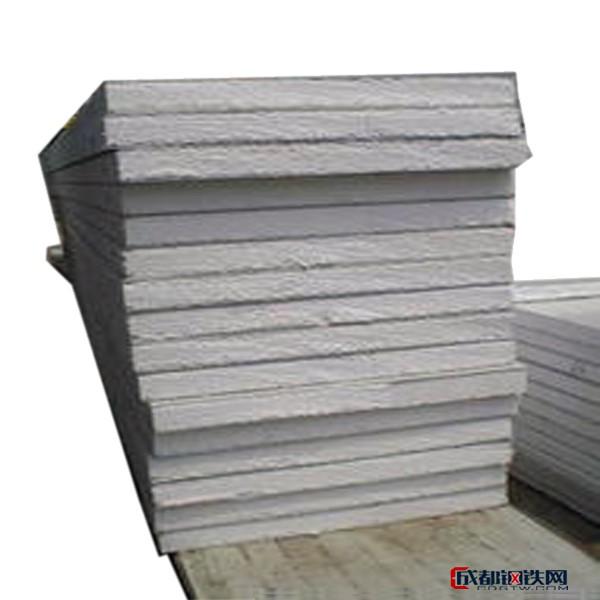 威尔森彩钢板 净化彩钢板   岩棉彩钢板