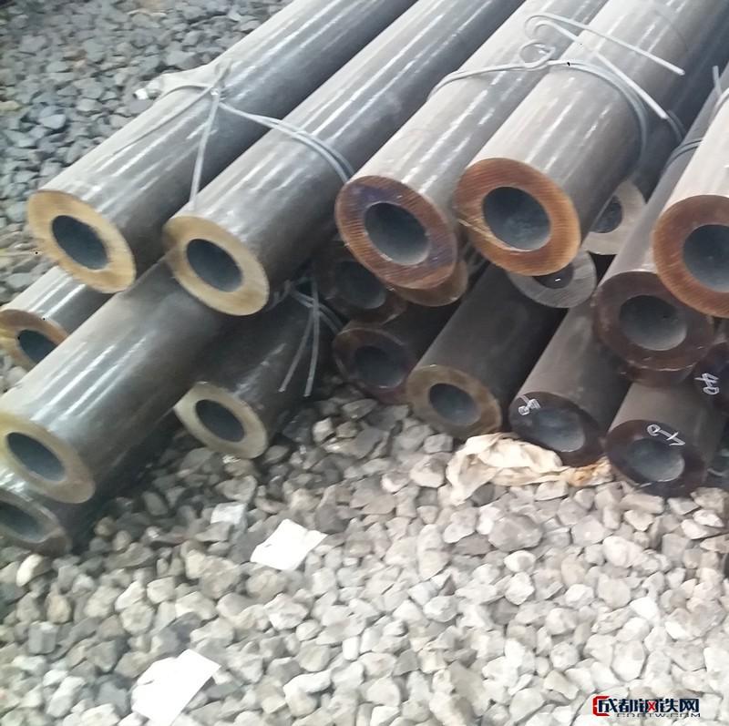 厂家直销 高压合金钢管 热扩合金钢管 P91合金钢管