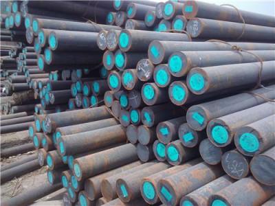 成都供应大连38CrMoAL碳合结圆钢规格φ150