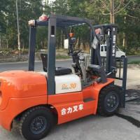 赣州合力叉车3.5吨叉车经销商报价