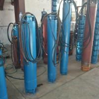 宁夏耐用的深井潜水泵-90kw深井泵厂家
