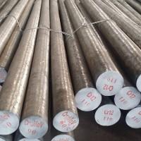 成都供应西宁碳合结圆钢材质9CrSi规格φ45图片