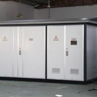 正昂电气 ZBW YB欧式预装式箱变 景观式箱变 美式路灯箱变10kv/12kv定制