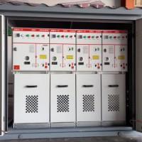 正昂电气厂家直销高压开关柜 XGN15-12型SF6气体绝缘环网柜 共箱式充气柜