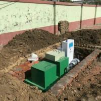 生活污水处理设备,生