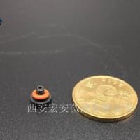 西安宏安电子产品仪器用金属件螺纹式HA-2.5A防水透气阀