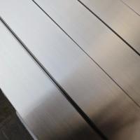 303不锈钢易切削扁钢易车异型扁钢
